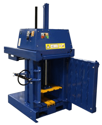 Eco Vertical Baler